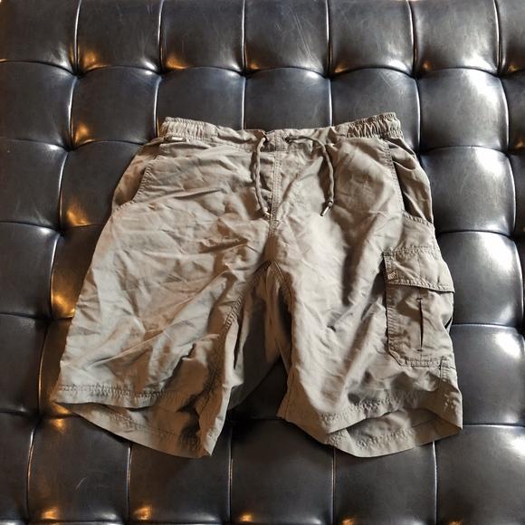 1692a1fd2 Fox Racing mountain biking shorts - small